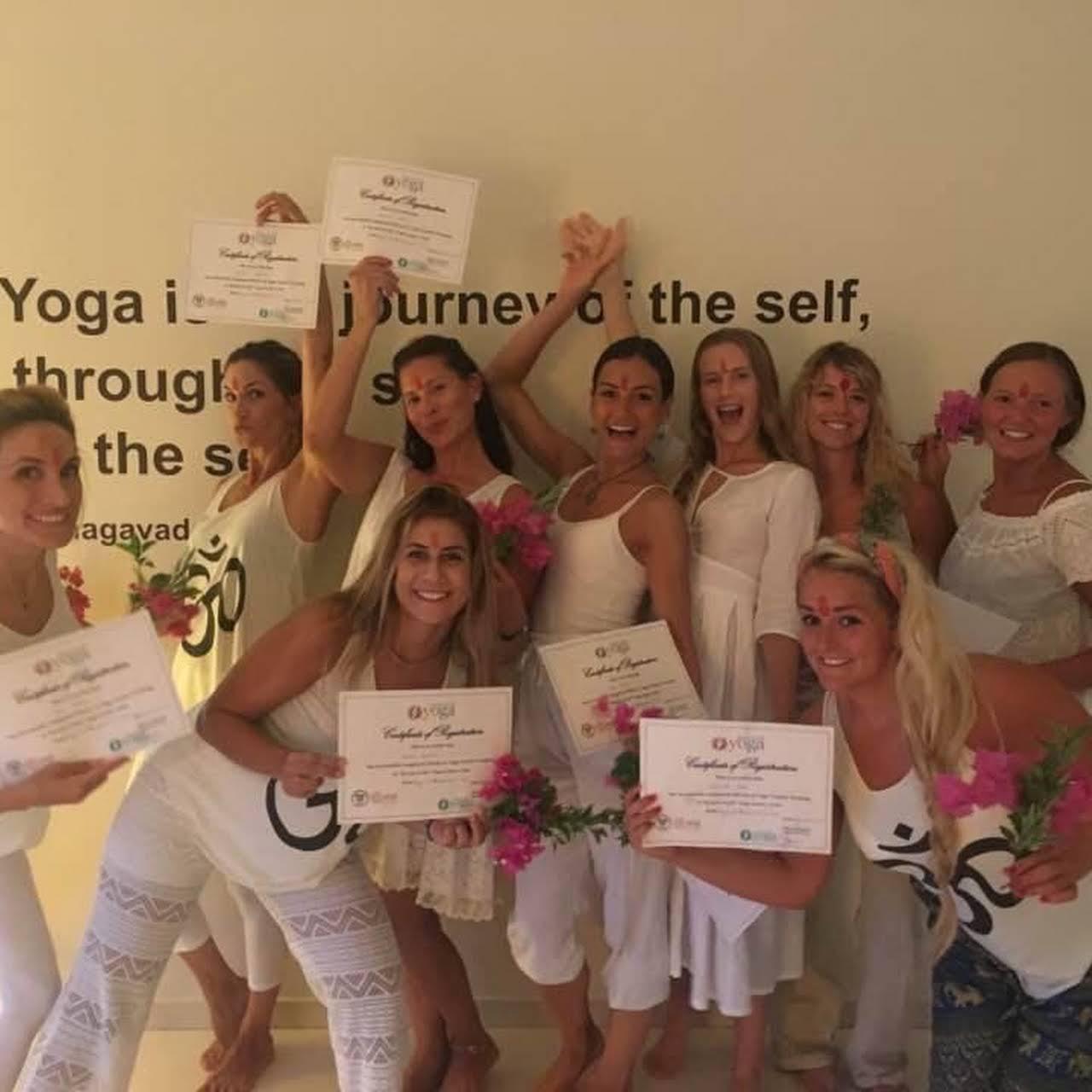 n yoga prishtine