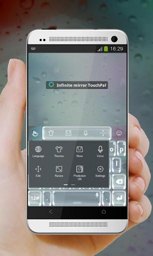 touchpal keyboard apk mirror