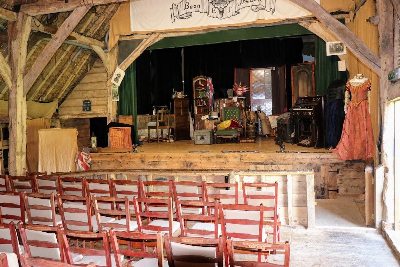 Smallhythe Place Tenterden