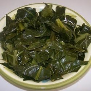 Collard Greens No Pork Recipes