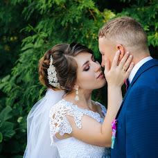 Wedding photographer Yuriy Adamenko (PYN69). Photo of 05.08.2018