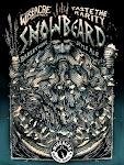 Wiseacre Snowbeard Barleywine Style Ale