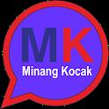 Stiker Minang Kocak Lucu icon