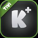 Tivi K+ icon