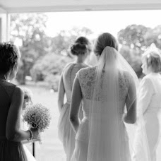 Wedding photographer Sarah Bryden (SarahBryden). Photo of 07.06.2016