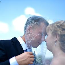 Wedding photographer Yuliya Starkova (Starfoto). Photo of 09.09.2013