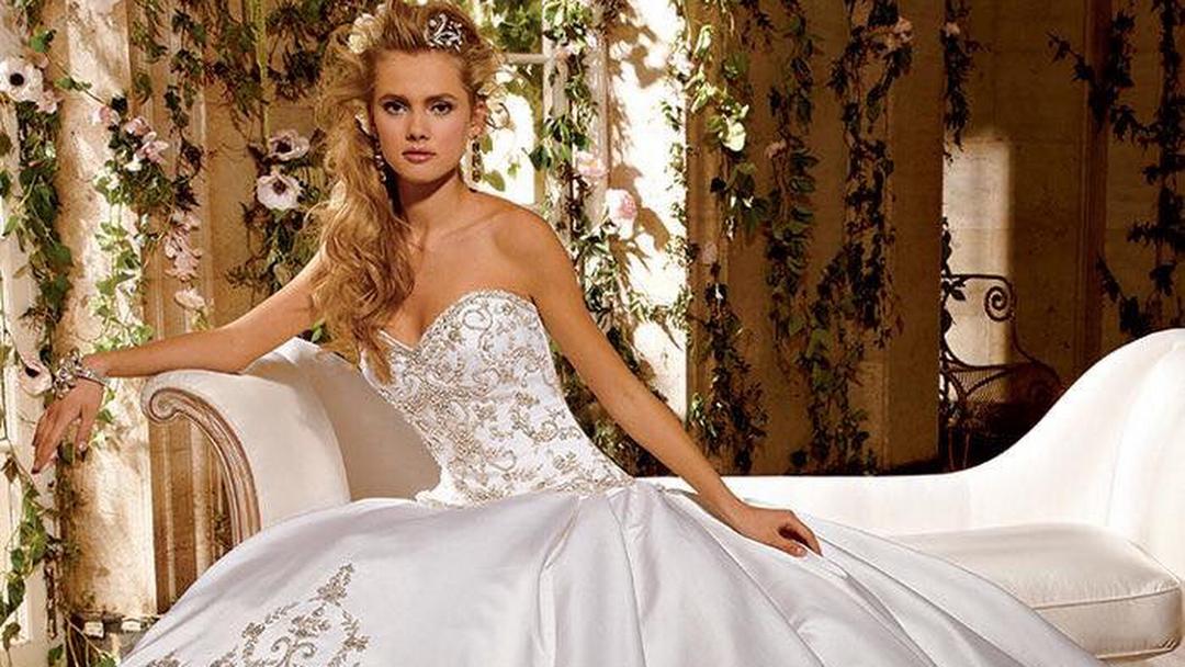 eleganza bridal & banquet - bridal shop in las vegas