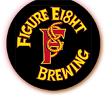 Logo for Figure Eight Brewing