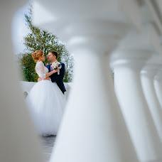 Wedding photographer Pavel Iva-Nov (Iva-Nov). Photo of 08.06.2018