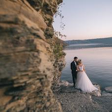 Wedding photographer Rostyslav Kovalchuk (artcube). Photo of 11.01.2018