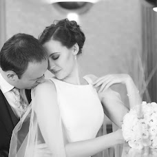 Wedding photographer Alla Kostomarova (superpupper). Photo of 01.12.2015