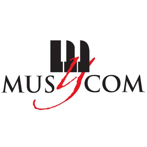 Apps Musycom avatar image