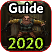 App Icon for Guide for Hi Neighbor 2020 Alpha 4 App in France Google Play Store