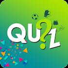 Trivial Futebol Quiz icon