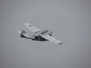 Photo: Consolidated Catalina PBY-5A