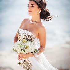 Wedding photographer Oksana Oliferovskaya (kvett). Photo of 04.12.2017