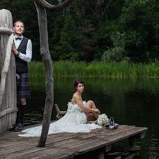Wedding photographer Yaroslav Kazakov (Kazakovy). Photo of 27.04.2016