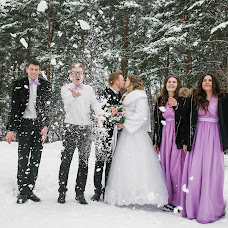 Wedding photographer Olga Kalinicheva (ol4ik32). Photo of 02.03.2018