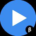 MX Player Beta icon