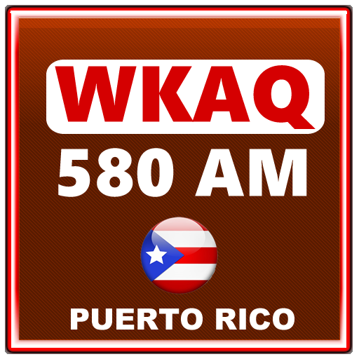 WKAQ 580 Am Radio Puerto Rico 580 Am