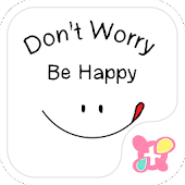 Don't Worry Be Happy Theme