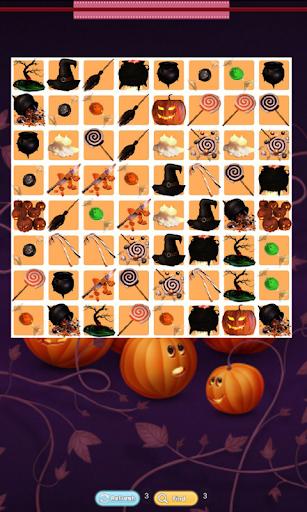 Sweet Halloween Onet Classic