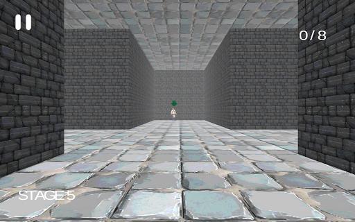 High School Maze 3D 2.7 screenshots 3