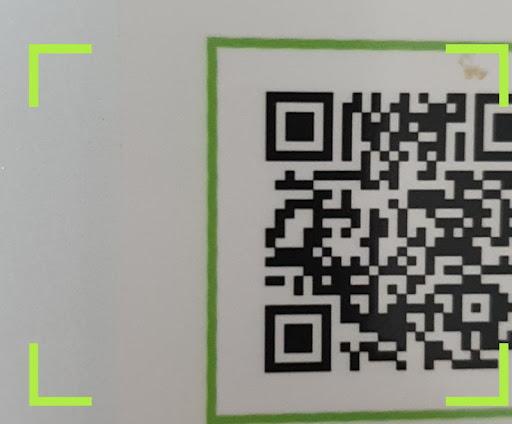 QR CODE READER - FREE screenshot 2