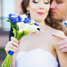 Wedding photographer Tatyana Kunec (Kunets1983). Photo of 17.10.2017