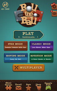 Game Roll the Ball® - slide puzzle APK for Windows Phone