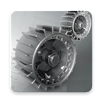 Mechanical Engineering Q/A Icon