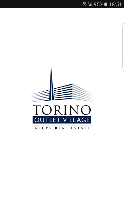 Torino Outlet Village- screenshot