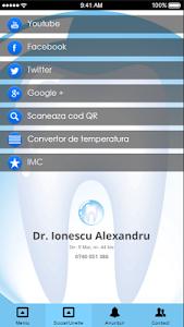 Stomatologie Targu-Jiu screenshot 1