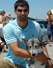 Photo: Denali - Handsomest Doggie