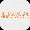 Studio 28 Music World