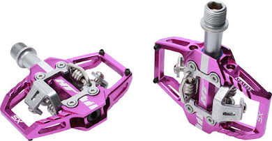 """HT Pedals T1-SX Clipless Pedal: 9/16"""" alternate image 9"""