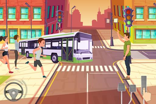 Bus Simulator 1.0 screenshots 3