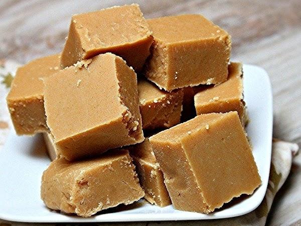 Carmen's Famous Peanut Butter Fudge Recipe
