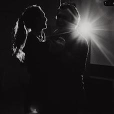 Wedding photographer Viktoriya Krauze (Krauze). Photo of 18.06.2018
