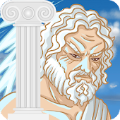 Pantheon - Game with Gods
