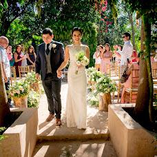 Wedding photographer Geovani Barrera (GeovaniBarrera). Photo of 09.01.2019