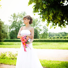 Wedding photographer Anastasiya Mukhina (Dyska). Photo of 19.06.2014