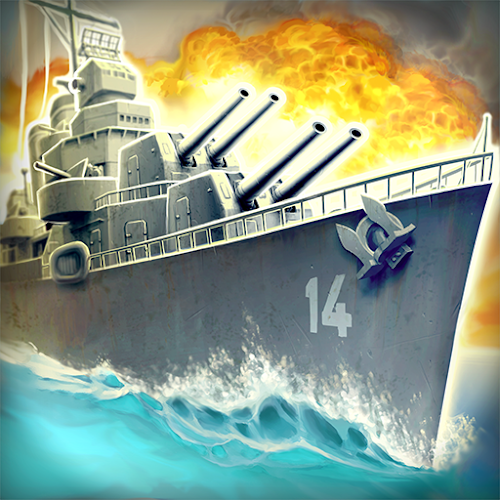 1942 Pacific Front - a WW2 Strategy War Game(Mod Money) 1.7.2mod