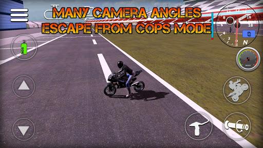Motorbike - Wheelie King 2 - King of wheelie bikes 1.0 screenshots 8