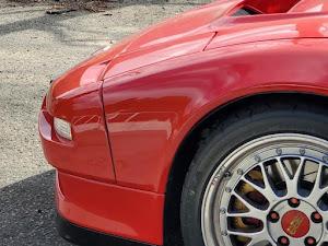 NSX NA1 のカスタム事例画像 ランディ セナさんの2020年11月24日08:14の投稿