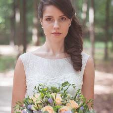Wedding photographer Alena Kornyushkina (Kornyus864). Photo of 20.09.2014