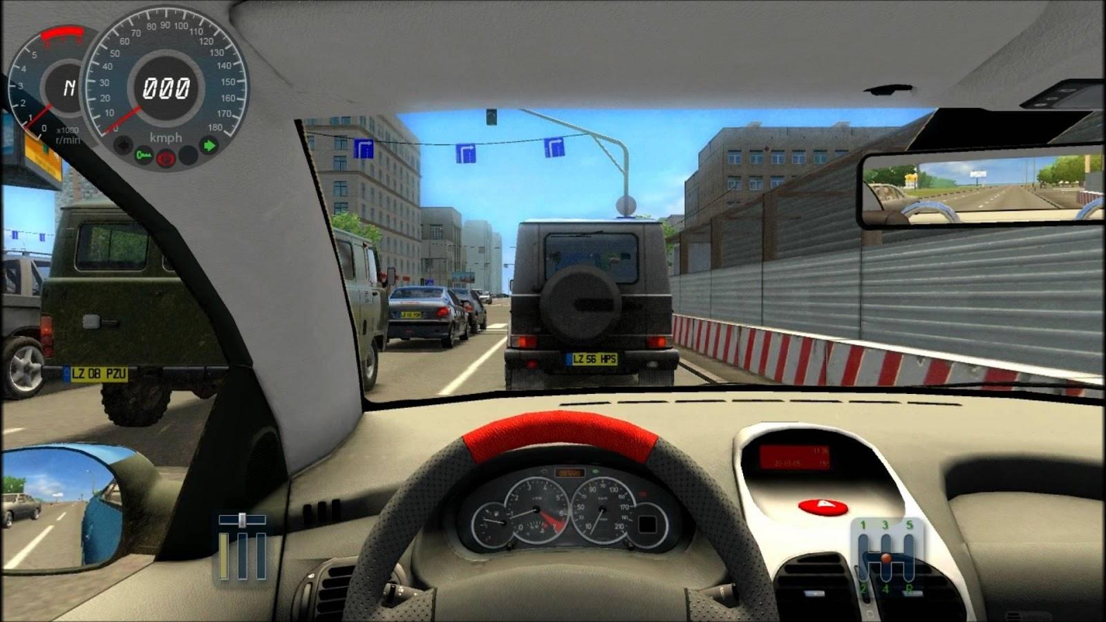 Car mechanic simulator online free 14