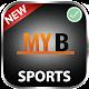 MYBOOKIE Sports