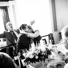 Wedding photographer Emanuele Uboldi (superubo). Photo of 11.02.2015