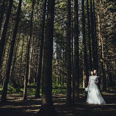 Wedding photographer Natalya Fayzullaeva (Natsmol). Photo of 06.10.2017